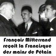 Quand De Gaulle habillait Mitterrand pour l'hiver …