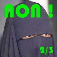 Non au « séparatisme islamique » (2/3)