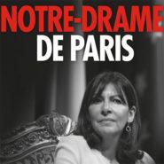Notre-Drame de Paris a encore frappé !