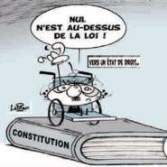 Quand l'état de droit étrangle la démocratie, alors il faut changer le droit ! (E. Zemmour)