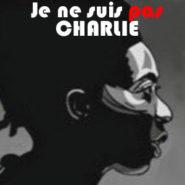 On ne peut pas, en même temps, être Obono et Charlie Hebdo !