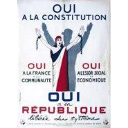 Et si on appliquait juste la Constitution de 1958 …