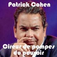 Jouissif : Nicolas Dupont-Aignan se paye Patrick Cohen !