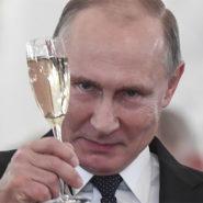 Poutine, ce dictateur qui refuse d'imposer la vaccination