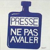 Les médias français : de bons toutous bien dressés !