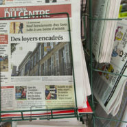 Macron : OPA sur la presse quotidienne régionale