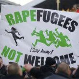 La Suède est en guerre