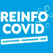 Ré-info Covid : un collectif de médecins révoltés