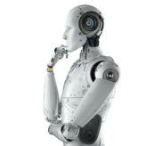 La danse des robots …