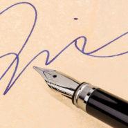 De la race des signeurs …