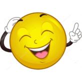 Pour sourire …