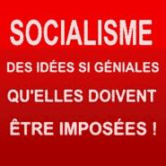 Les socialistes aiment tellement les pauvres qu'ils en fabriquent !