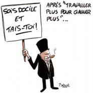 La nouvelle « normalité » totalitaire …