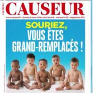 """La presse de gauche ne supporte pas les bébés """"racisés"""" !"""