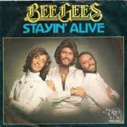 Stayin' alive !