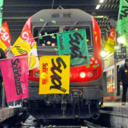 Un challenge pour réduire les accidents du travail, les syndicats de la SNCF sont vent debout contre !