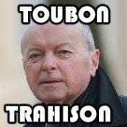 Toubon – Traore : même combat !