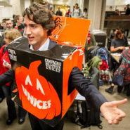 Le Canada, laboratoire du progressisme fou …