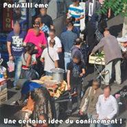 Coronavirus : en Seine-Saint-Denis, c'est l'enfer !
