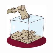 Mobilisez-vous ! Votez !