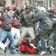 Où s'arrêtera toute cette violence gratuite ?