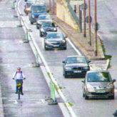 Vous avez aimé les voies sur berge d'Anne ? Vous allez adorer les parklets d'Hidalgo !