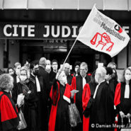 Même à la retraite, les magistrats restent corporatistes !