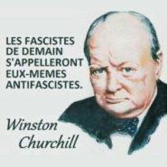 « Il n'y a jamais eu autant d'antifascistes que depuis la disparition du fascisme »
